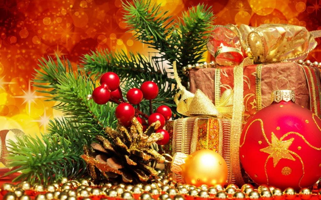 идеальный Новогодний подарок