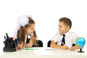Детская психика – различия мальчиков и девочек
