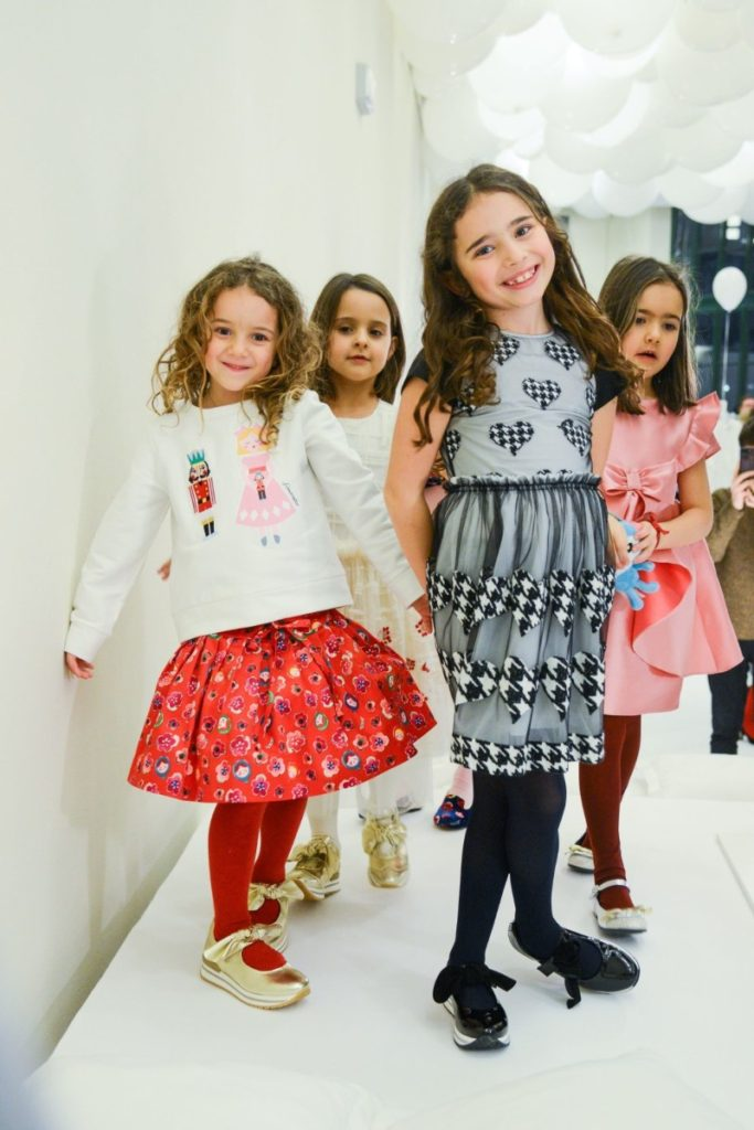 Детская одежда и мода