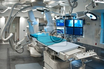 хирургическое оборудование