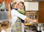 Домашняя работа вредит женскому здоровью
