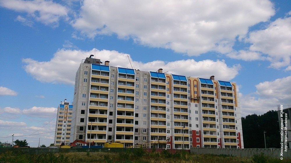 Квартиры в г. Вишневое