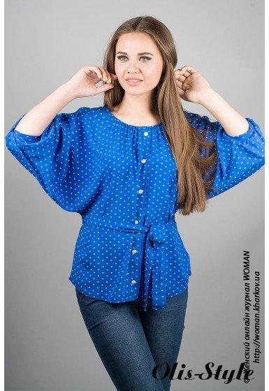 Рубашка – незаменимая вещь в женском гардеробе