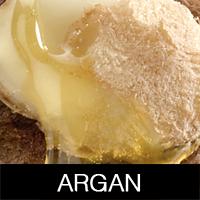 Масло Арагонии