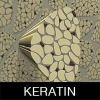 Кератин