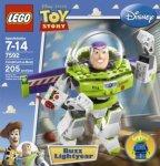 Lego 7592 Construct-A-Buzz