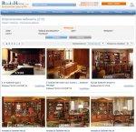Выбираем мебель для кабинета: Италия или отечественные товары?